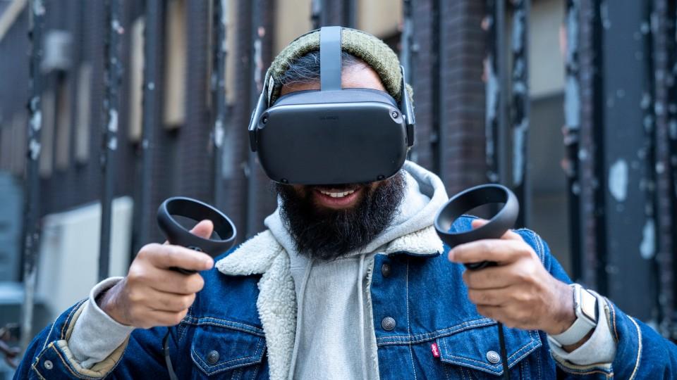 Zino VR Game